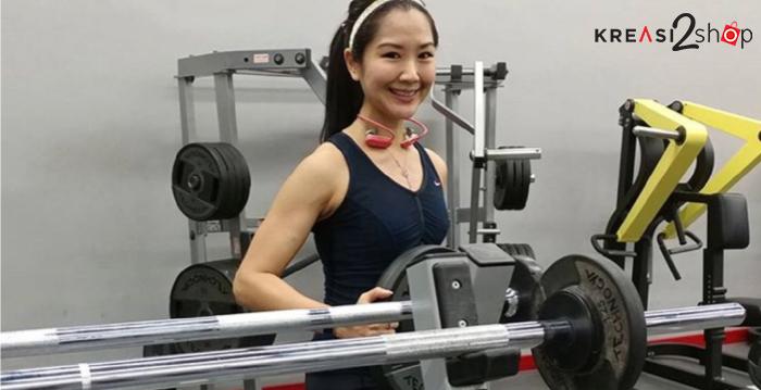 Yuk Kenalan Dengan Functional Training, Olahraga Favorit Liliana Tasno Untuk Melatih Otot!