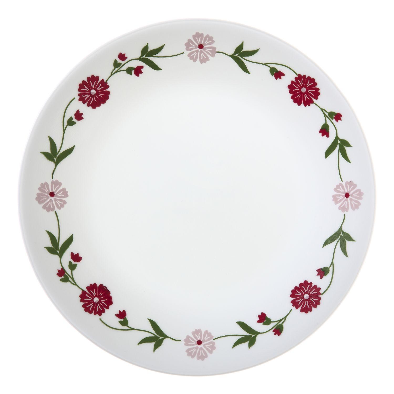 Corelle Dinner Plate Spring Pink