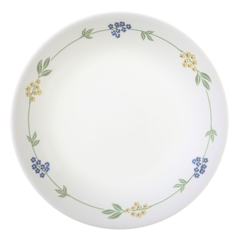 Corelle Bread & Butter Plate Secret Garden