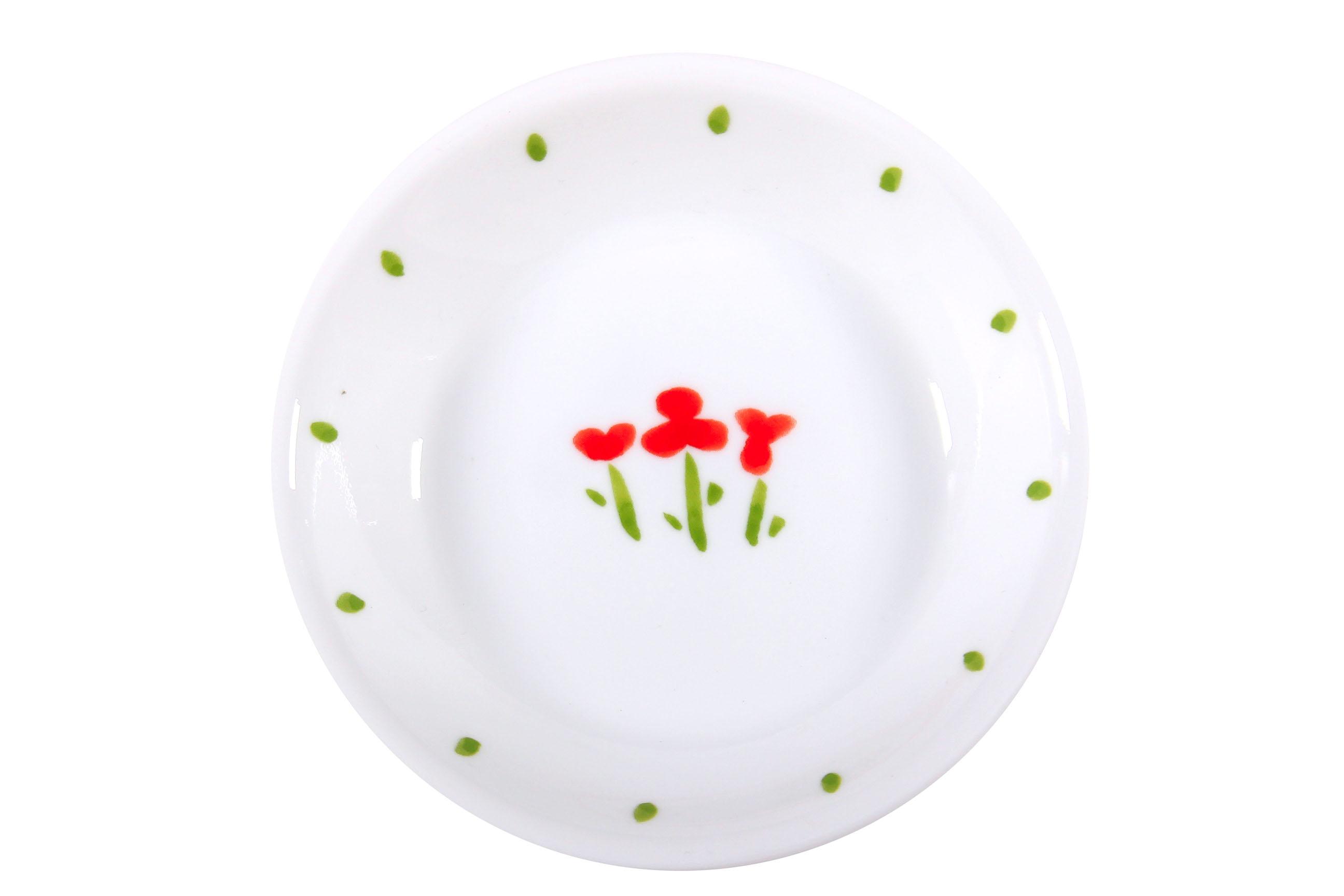 Corelle 17cm Soup Plate Rouge Trio