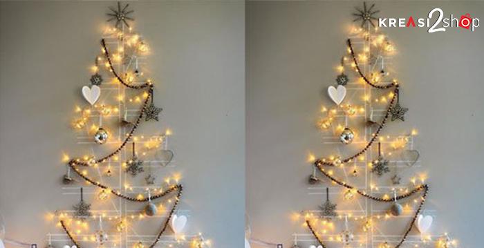 Christmas Is Coming Saatnya Dekorasi Rumahmu Dengan 5 Item